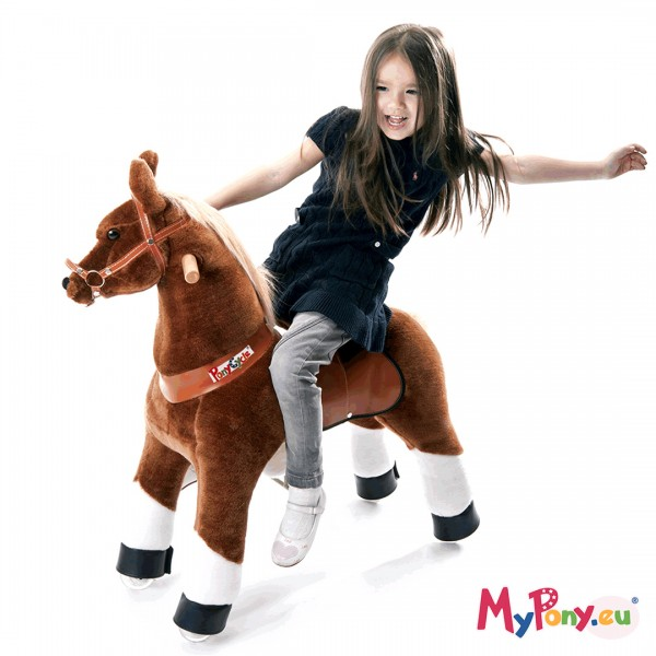 MyPony Pony-Amadeus Medium 4E34313531 Total L 1620x1080