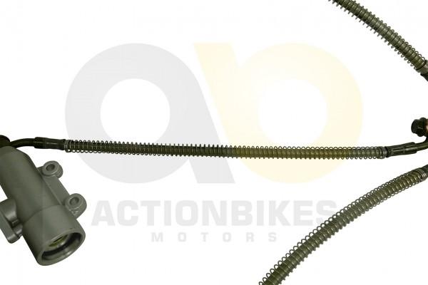 Actionbikes Shineray-XY200ST-9-Bremsleitung-Hauptbremszylinder---Verteiler-vorne 34353138303033362D3