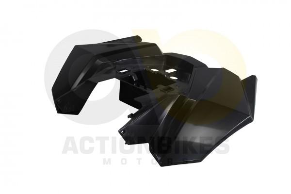 Actionbikes Egl-Mad-Max-250LYDA203E-3300LYRX30T-Verkleidung-hinten-schwarz 313030303130312D332D31 01