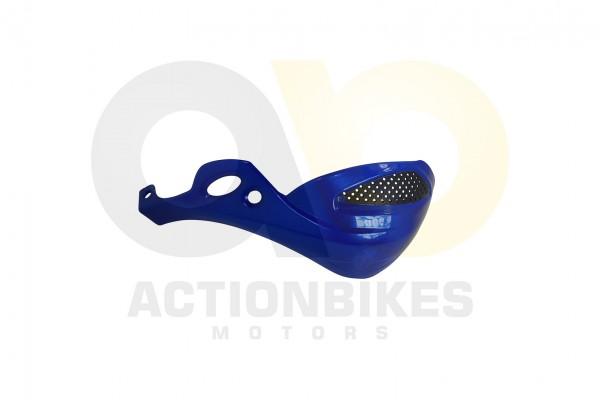 Actionbikes Shineray-XY250ST-9E--SRM--STIXE-Handprotector-links-blau-metallic 35333138303034332D31 0