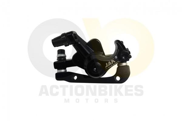 Actionbikes TXED-Alu-Elektro-Fahrrad-Trekking-M-Bremssattel-vorne-hinten 545845442D542D30303037 01 W
