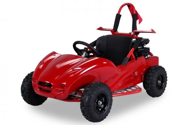 Actionbikes Kinder-GoKart-80cc-Fiberglas Rot 33353136303130 360-14 BGW 1620x1080