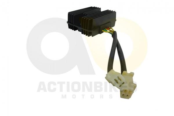 Actionbikes Ladestromregler--Speedstar-JLA-931E--Startrike-JLA-925ELuck-LK260LSR06 4A4C412D393331452