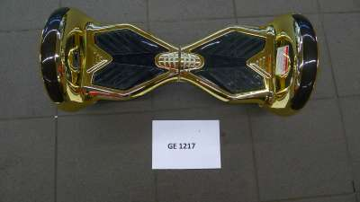 GE1217 Gold Chrom