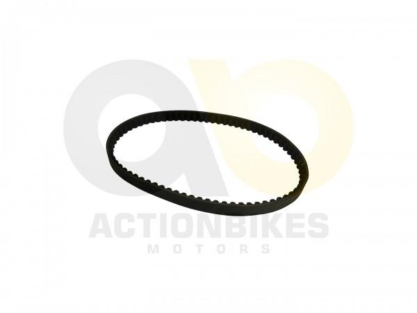 Actionbikes Motor-139QMB-Antriebsriemen-729x177x30-2929A 313339514D422D3030303030352D31 01 WZ 1620x1