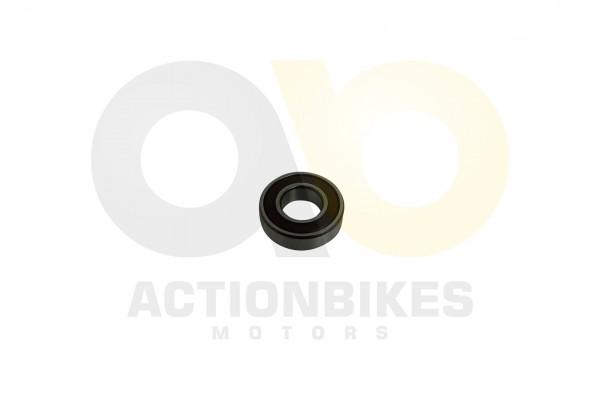 Actionbikes Kugellager-173510-6003-Z-CN-Schwingarm-Lingying-250-203E-110-Quad-S8-Radlager 313030312D