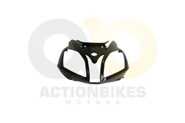 Actionbikes Znen-ZN50QT-F22-Verkleidung-Scheinwerfer-schwarz 36343330312D4632322D393030302D31 01 WZ
