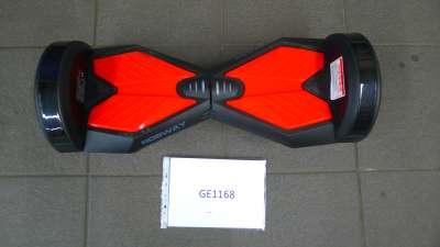 GE1168 Schwarz Matt