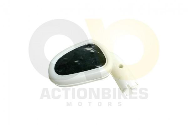 Actionbikes Elektroauto-Audi-Style-A011-8-Spiegel-links-wei 5348432D41532D31303232 01 WZ 1620x1080