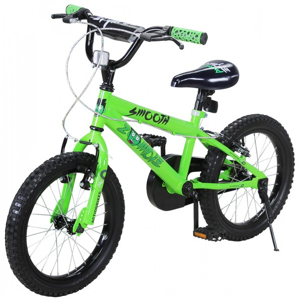 actionbikes kinder fahrrad zombie miweba gmbh. Black Bedroom Furniture Sets. Home Design Ideas
