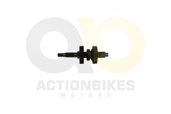 Actionbikes Dongfang-DF150GK-Getriebeeingangswelle 313537514D4A2D422E30322D3033 01 WZ 1620x1080