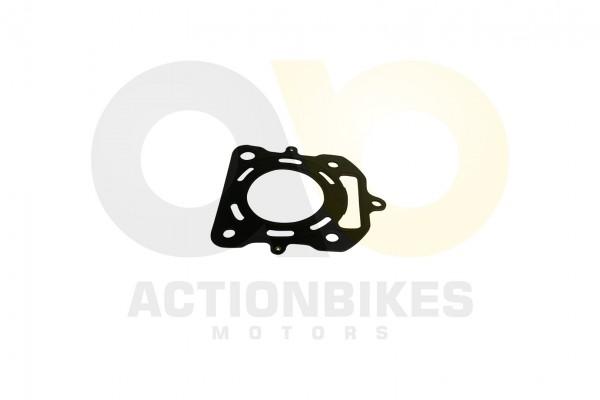 Actionbikes Lingying-250-203E-Dichtung-Zylinderkopf-Metall-Mad-Max-250 39303232422D4D4139372D3030303