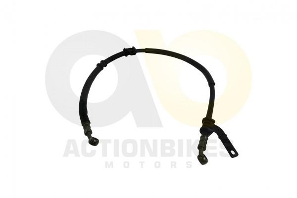 Actionbikes Shineray-XY125-11-Bremsleitung--Bremszylinder-vorne-rechts---Bremssattel-vorne 353530323