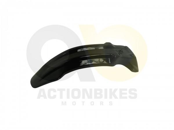 Actionbikes Huabao-Crossbike-JC125cc-Verkleidung-Schutzblech-vorne-schwarz 48422D3132352D312D3234 01