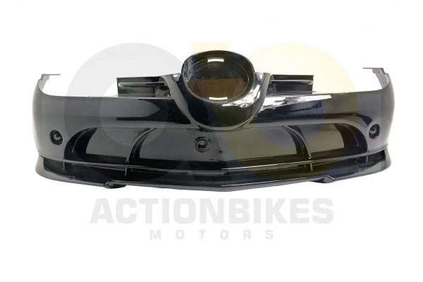 Actionbikes Mercedes-SLR-Mclaren-722S-Stostange-vorne-schwarz 444D2D4D532D31303233 01 WZ 1620x1080