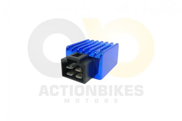 Actionbikes Fuxin-Ladestromregler--Gleichrichter---Naraku-High-Output-ACDC-4-polig 4E4B3339302E3139