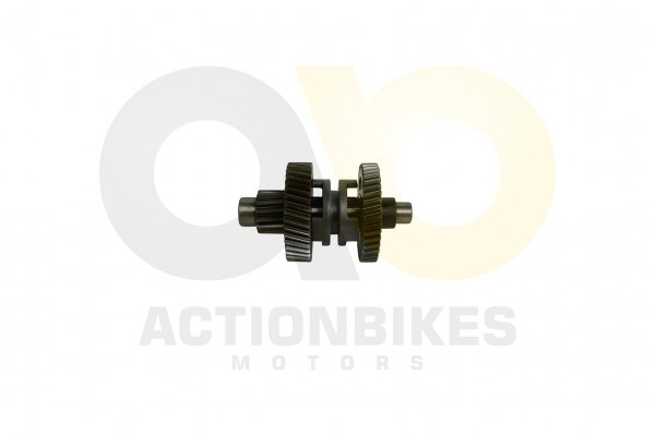 Actionbikes Shineray-XY150STE--XY200ST-9-Getriebewelle-fr-Rckwrtsgang 4759362D313530412D303031343134