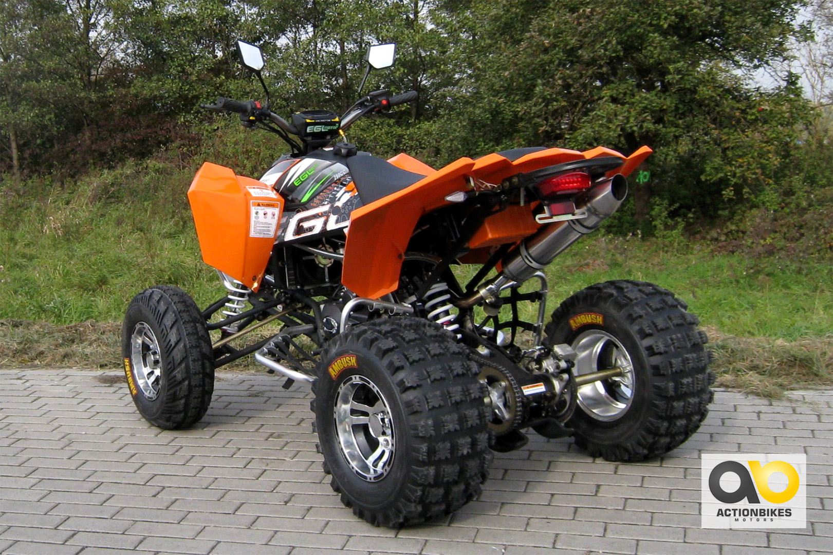 quad atv egl lingying madmax 250 enduro mit. Black Bedroom Furniture Sets. Home Design Ideas