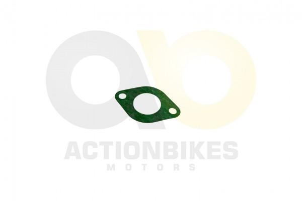 Actionbikes Shineray-XY200ST-9-Dichtung-Vergaseransaugstutzen-Papier 4759362D3132352D3030303230362D3