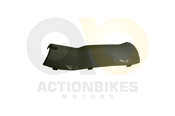 Actionbikes Znen-ZN50QT-Legend-Schutzblech-Einsatz-klein-Reinwei-W012 36313130312D414C41332D39303030
