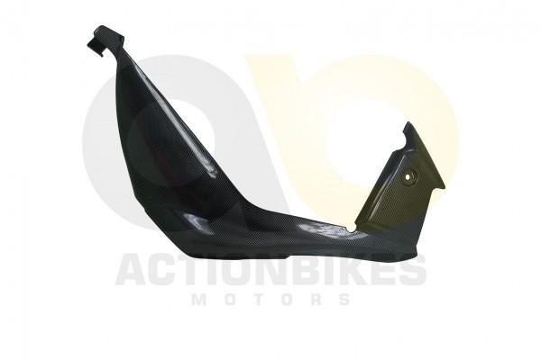 Actionbikes Jinling-Speedslide-JLA-21B-Speedtrike-JLA-923-B-Verkleidung-links-carbongrau-Speedstar-J
