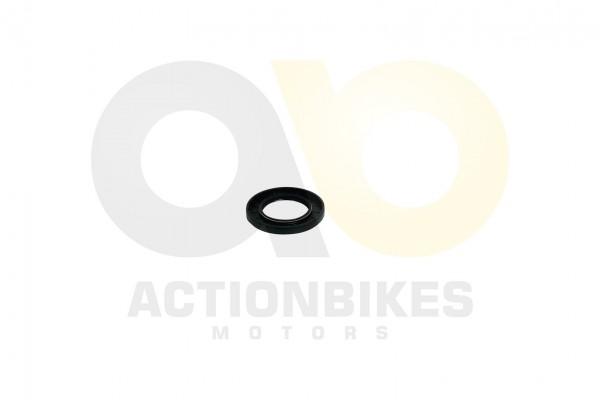 Actionbikes Simmerring-45758-BASLAntriebswelle-hinten-links-Jetpower-DL702 532D3030362D303138312D413