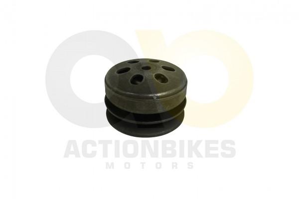 Actionbikes Shineray-XY150STE--XY200ST-9-Variomatikkupplung-komplett-hinten-XY200ST-6A 4759362D31323