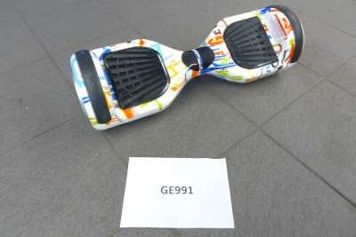 GE991 Grafit Gelb