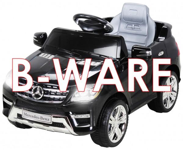 B-Ware Mercedes-ML-350 Schwarz