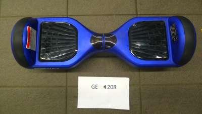 GE1208 Blau Matt