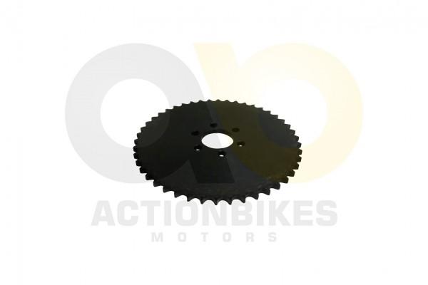 Actionbikes Shineray-XY200STII-Kettenrad-hinten-47-Zhne 32393532312D3237342D303030302D3031 01 WZ 162