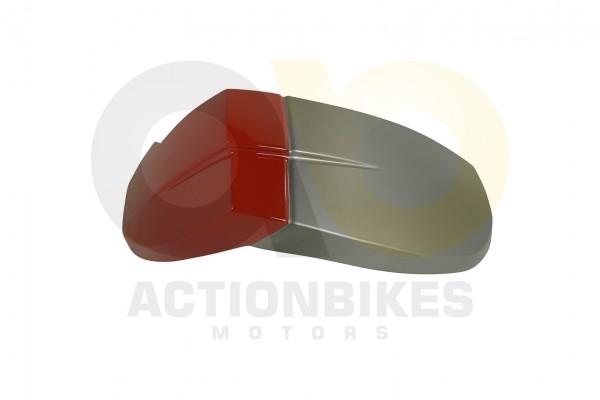 Actionbikes Luck-Buggy-LK260--LK250--LK500-Kotflgel-vorne-links-rot 35303139352D424445302D303030302D