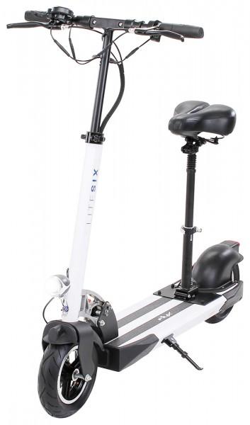 Actionbikes Eflux-Lite-Six-15-6AH Weiss 5052303031393134342D3034 startbild OL 1620x1080_95516