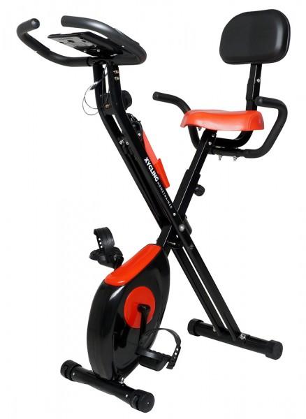 Miweba Xycling-X-Bike-Fitnessbike Schwarz-Rot 5052303032303131362D3032 DSC03415 OL 1620x1080_99072