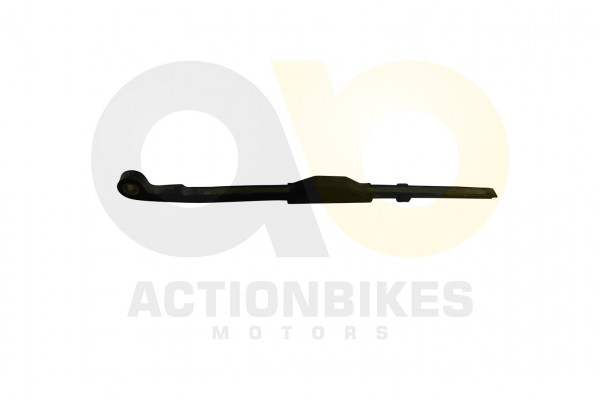 Actionbikes Shineray-XY150STE--XY200ST-9-Steuerkette-Kettenspannerschiene-mit-Loch 4759362D3132352D3