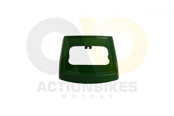 Actionbikes Shengqi-Traktor-110-cc-Verkleidung-Scheinwerfer-grn 53513131304E462D5331312D31 01 WZ 162