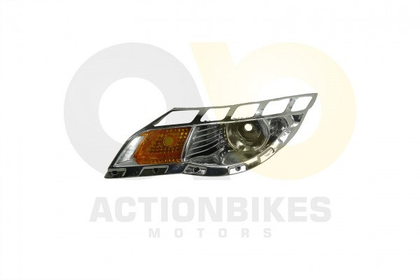 Actionbikes Elektroauto-Audi-Style-A011-8-Scheinwerfereinsatz-links-ohne-LED 5348432D41532D31303032