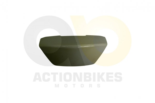 Actionbikes Jinling-Startrike-300-JLA-925E-Obere-Verkleidung-Rcklicht-wei 4A4C412D393235452D452D3032