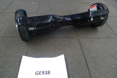 GE938 Schwarz