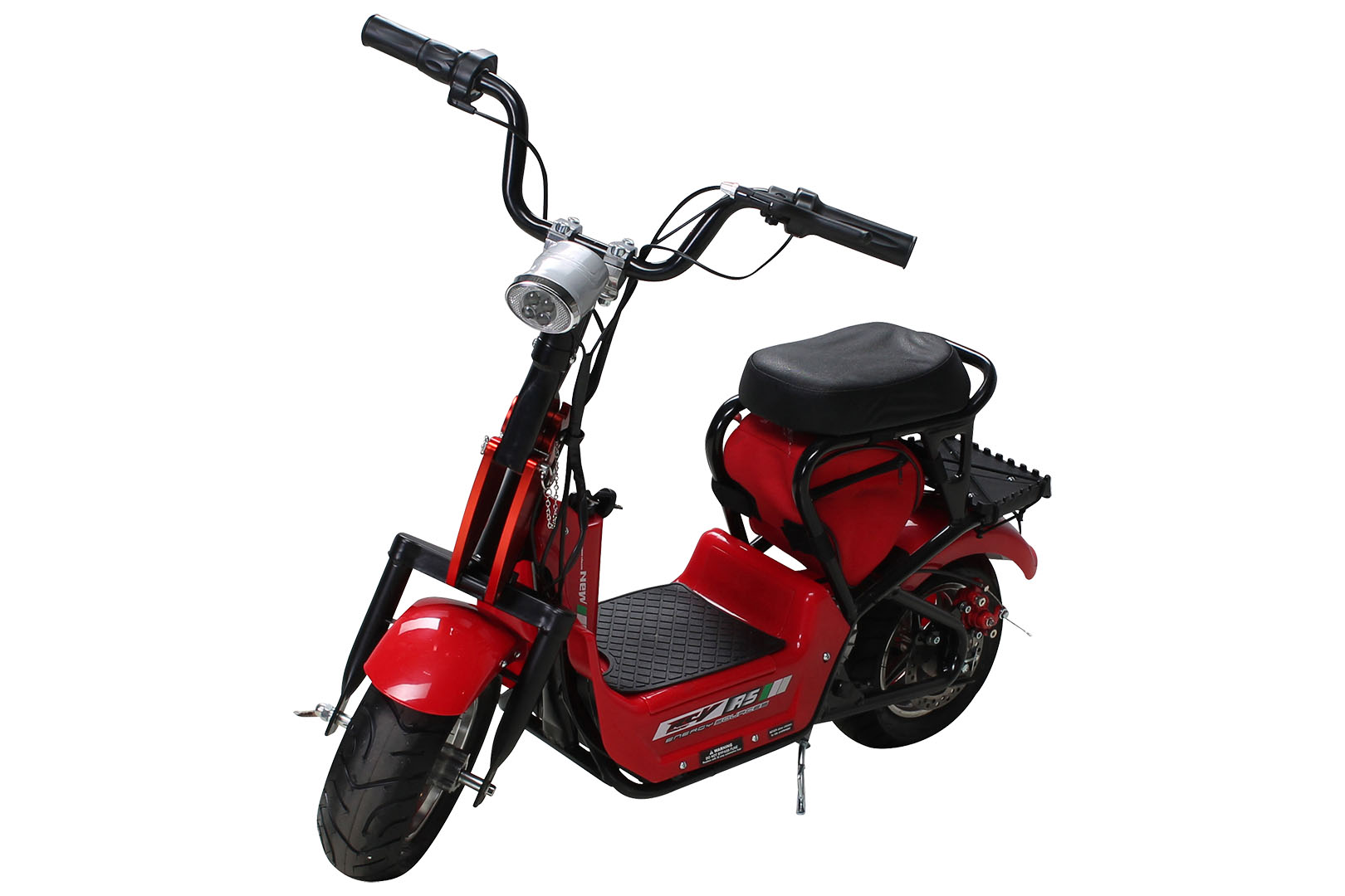 mini e bike minibike scooter sq350dh 350 watt e scooter elektroroller kinder ebay. Black Bedroom Furniture Sets. Home Design Ideas