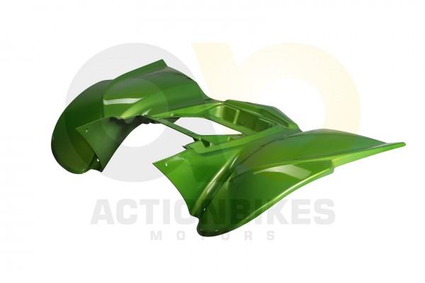 Actionbikes Shineray-XY250ST-9E--SRM--STIXE-Verkleidung-hinten-grn-metallic 36333030302D3531362D3030