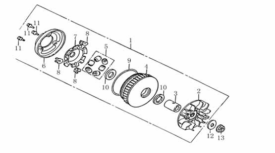 Drive_Pulley