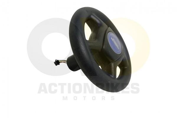 Actionbikes Elektroauto-Jeep-KL-02A-Lenkrad-mit-einfachen-Hupknopf 4B4C2D53502D323032392D31 01 WZ 16