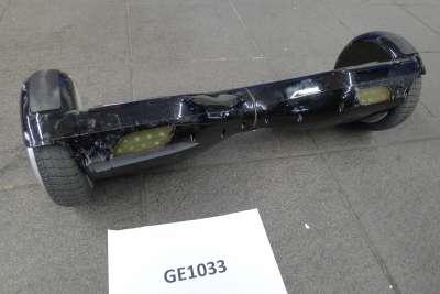 GE1033 Schwarz
