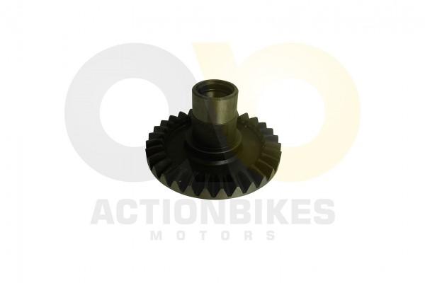 Actionbikes Kingwell-KWS14-Q300SZH-Achse-hinten-Antriebszahnrad 4B575331342D3231313130 01 WZ 1620x10