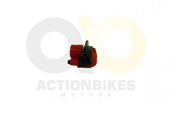 Actionbikes Shineray-XY250STXE-Bremssattel-vorne-rechts-200ST-9 35363133322D3336382D30303030 01 WZ 1