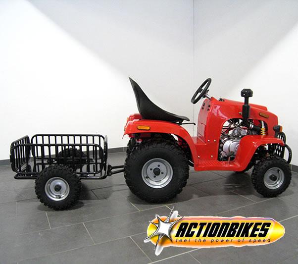 110cc Atv For Sale >> Kinder Traktor | Kinderfahrzeuge | Ersatzteile | miweba.de