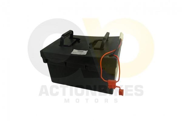 Actionbikes Huabao-Mini-Quad--8001000-Watt-Batteriepack-48-Volt-4-x-Batterie 333535303033372D362D31