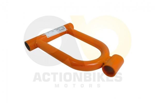 Actionbikes Mini-Quad-110-cc-Querlenker-oben-orange-S-5leerohne-Buchsen 333535303033342D3135 01 WZ 1