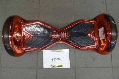 GE1098 Rot Chrom